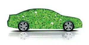 绿色出行,立体车库助力新能源汽车发展