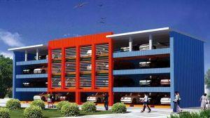 机械车库PK自走式停车场,投资哪个更划算?