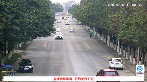 道路监控视频